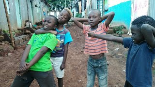 GHETTO SMART KIDS (Ss1 Ep5) Mbogi Genje vs USA Hip Hop ( Rich Kids Dont Know Mbogi Genje)