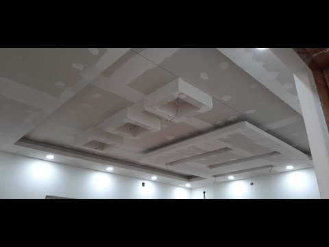16 X 12 Bedroom क ल ए False Ceiling क स बन य Simple False Ceiling Design For Bedroom 2020 Youtube