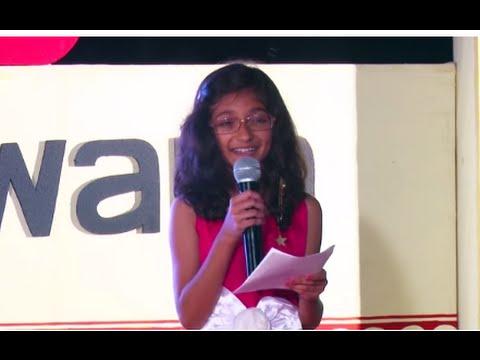 Why You Don't Have to Wait Till You Grow Up   Ishita Katyal   TEDxBhilwara