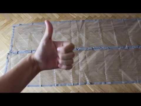 видео: Москитная сетка на магнитах для двери magic mesh