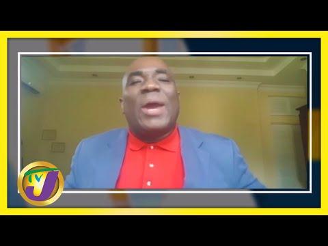 Senior Reggae Boyz Demands of the Jamaica Football Federation | TVJ Sports Commentary