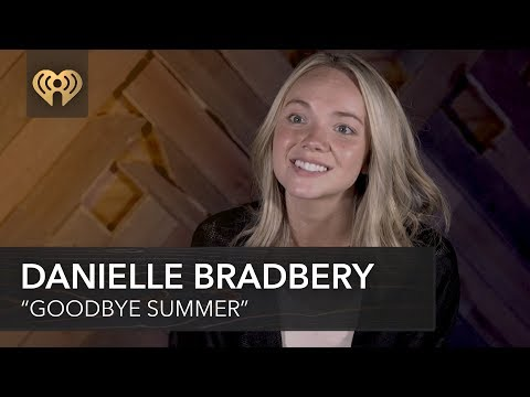 "Danielle Bradbery + Thomas Rhett ""Goodbye Summer"" 