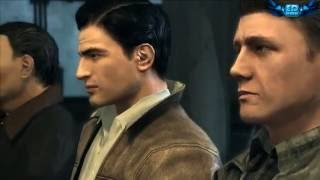 Mafia 2 PC Gameplay Part 11 Maxed Out Settings 720p HD