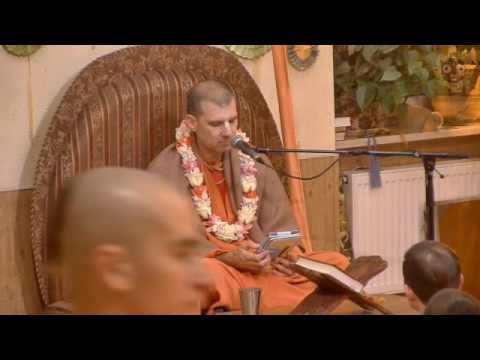 Шримад Бхагаватам 4.23.1-3 - Бхакти Расаяна Сагара Свами