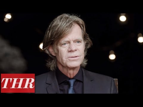 """William H. Macy of 'Shameless': """"Do the Good Stuff, Don't Do the Bad Stuff"""" 