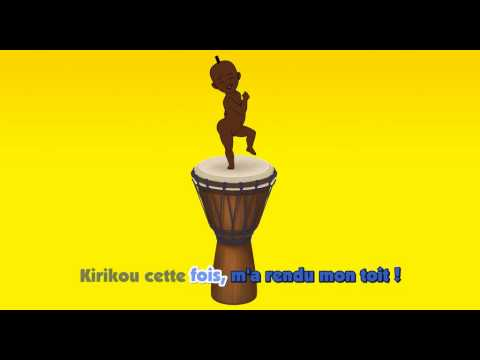kirikou-extrait from YouTube · Duration:  4 minutes 24 seconds