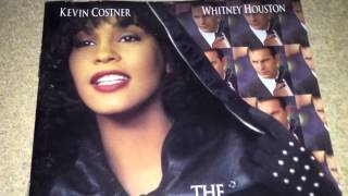 Baixar Unboxing Whitney Houston - The Bodyguard (soundtrack)