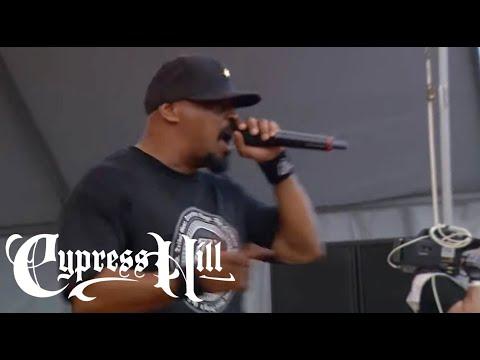 Смотреть клип Cypress Hill - K.U.S.H.