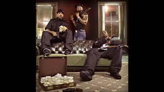G-Unit - G Unit Soilder Ride Out instrumental