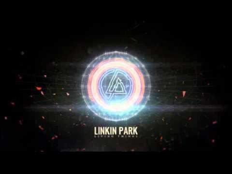 Living Things Instrumental Full Album