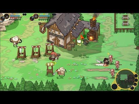 Conan Chop Chop Gameplay (PC HD) [1080p60FPS]