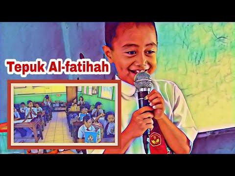 Tepuk Al-fatihah