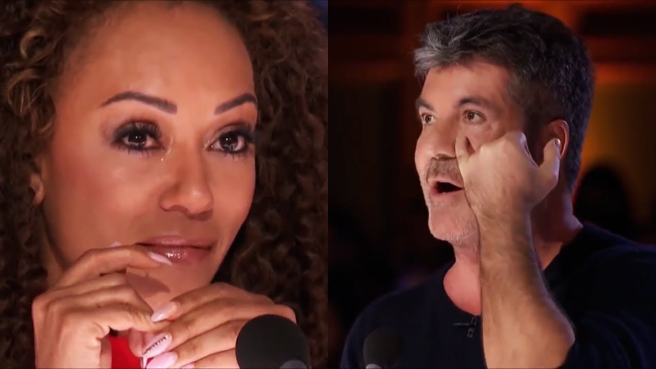 TOP 4 EMOTIONAL Auditions America's Got Talent 2018