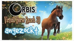 Virtual Horse Ranch 3D [angezockt]: Lasst uns WILDPFERDE fangen! Let's Play #1 [DEUTSCH]