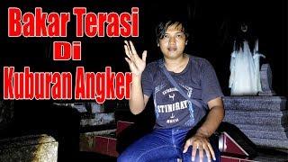 Download lagu BEGINI JADINYA KALAU BAKAR TERASI DI KUBURAN ANGKER MP3