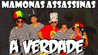A Verdade Sobre: MAMONAS ASSASSINAS - Creepypasta Epi 18# Temp 4#