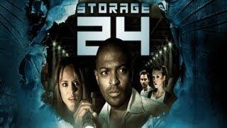 Storage 24 Trailer