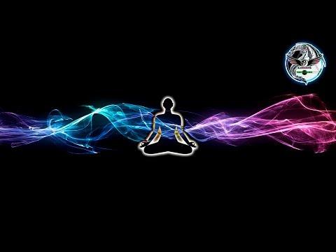 Mindfulness Meditation Vibration of the Fifth Dimension Meditation Music 02