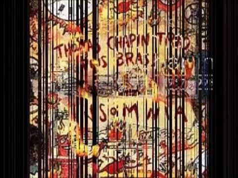 Thomas Chapin Trio Plus Brass - Pantheon Mp3