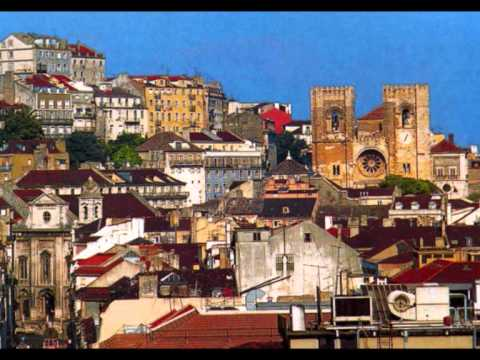 Lisboa Misteriosa