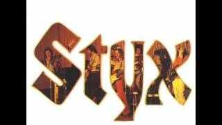 Watch Styx Earl Of Roseland video