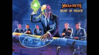 Megadeth - Five Magics (NO BASS)