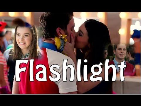 Flashlight - Benily (Benji and Emily) [Pitch Perfect 1 & 2]