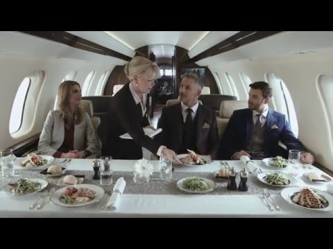 Global 7000: Redefining the Business Jet Experience