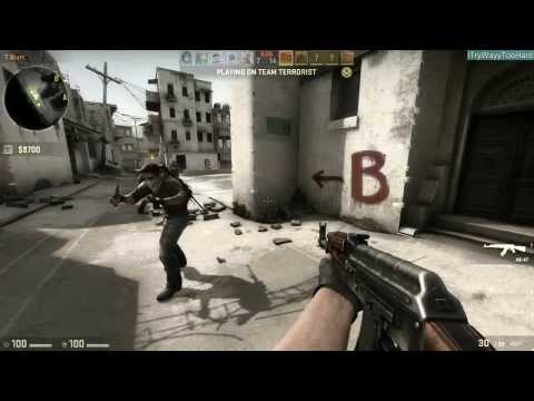 Counter Stike: Global Offensive | Getting Competetive Part 2