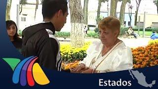 chamanes y brujos realizaron rituales en toluca   noticias del estado de mxico