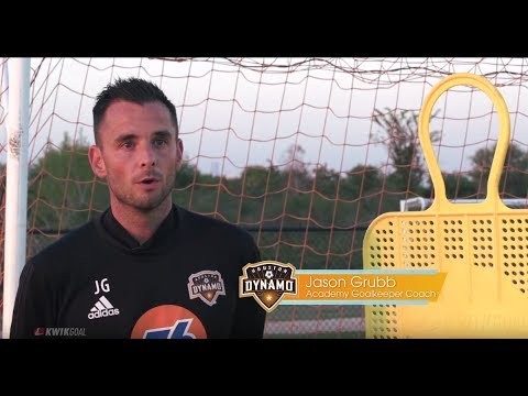 Jason Grubb - GK Coach, Houston Dynamo Academy