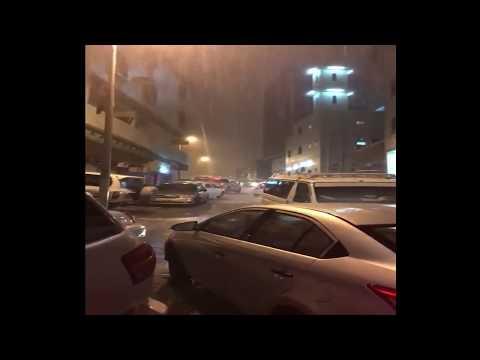 обильные дожди в