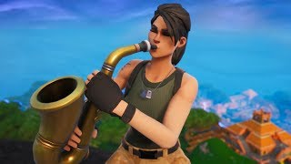 FORTNITE SAXY GROOVE MUSIC (1 HOUR) Video