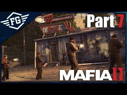 PRODEJ CIGARET - Mafia 2: Definitive Edition #7
