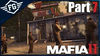 PRODEJ CIGARET - Mafia 2: Definitive Edition #7