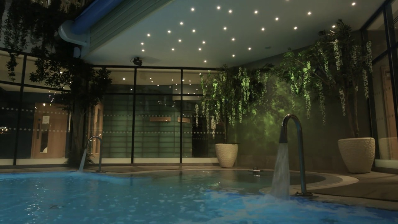 Spa Session Center Parcs