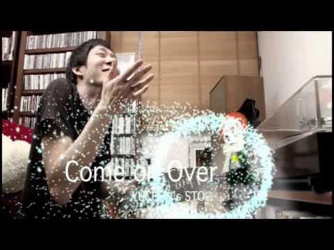 Download 2011 JYJ private DVD (Come on over) Yuchun preview