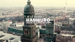 Dear hamburg - #zuhause #stayhome #corona