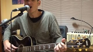 (TRIBUTE) George Michael -Jesus to a Child acoustic cover by J…