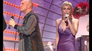 Смотреть клип Хор Турецкого И Наталия Москвина - Вечная Любовь