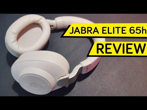 Jabra Elite 65h | Review