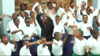 Bolingo, Youth friends of Jesus Uganda