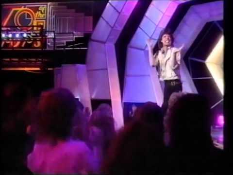 Mick Jagger - Lets Work - TOTP 1987