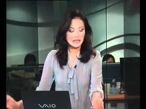 12 Hot News Anchors Worth Watching The News For