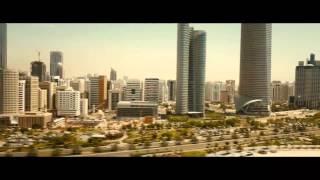 Форсаж 7 - Суперкар Lykan Hypersport