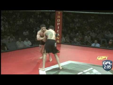 Joey Comacho vs Fernando Bernardino