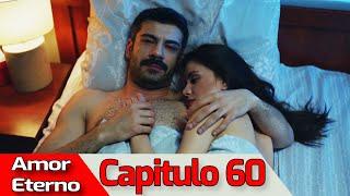 AMOR ETERNO - Capitulo 60 (AUDIO ESPAÑOL)  Kara Sevda
