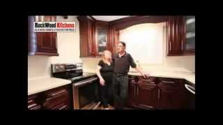 Kitchen Cabinets In Aurora : Rockwood Kitchens Review