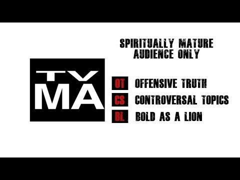 The Marine Kingdom of Satan (Documentary 2018)