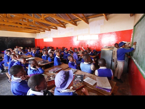 Strengthening the value of education l Citizen Voice & Action (CVA) | Lesotho | World Vison